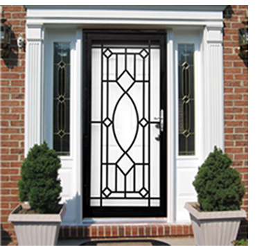 Safeguard Security Doors & Welcome to Patio Systems pezcame.com